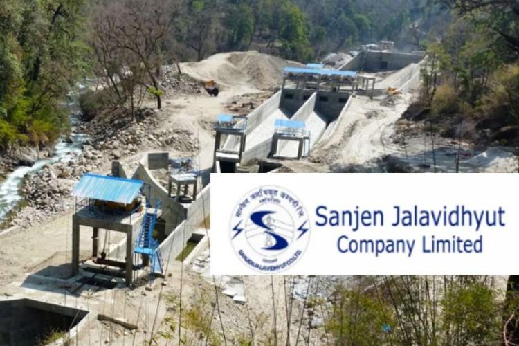 सान्जेन जलविद्युतको प्रसारण लाइन प्रभावितलाई क्षतिपूर्ति दिन समिति गठन