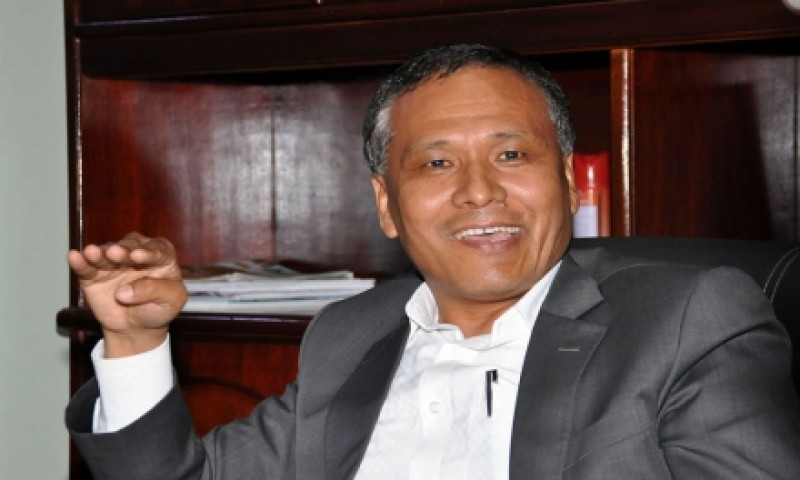 'चीनको बिजुली नेपालबाट म्यानमार पुर्याउन सकिन्छ'