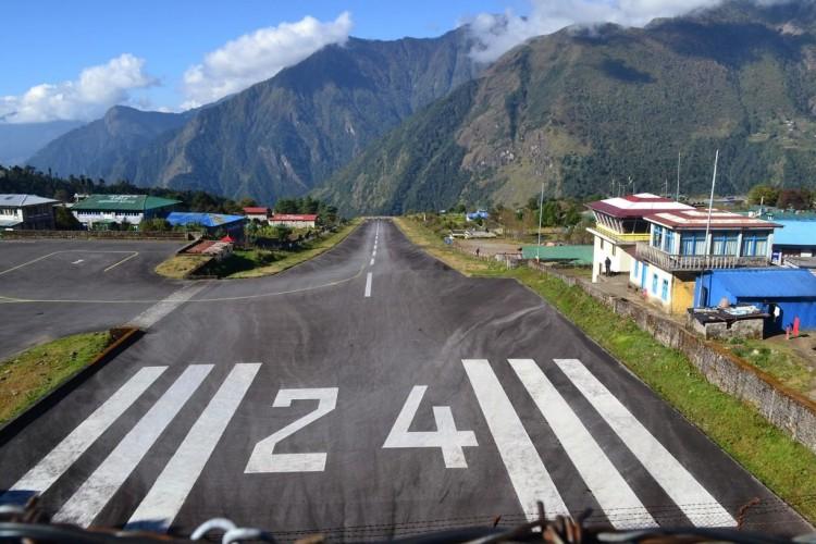 हिमाली र पहाडी विमानस्थलबाट आन्तरिक उडान खोल्ने तयारी