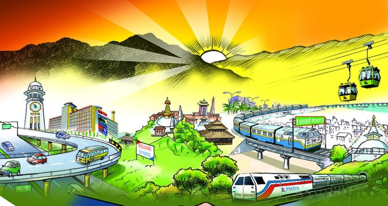 भारतीय अर्थतन्त्रमा गम्भीर समस्या, नेपालमा कस्तो प्रभाव पर्ला ?