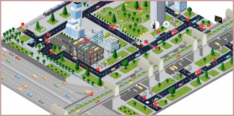काठमाडौंमा बन्ने नयाँ शहरको क्षेत्रफलमा हेरफेर, तपाईँकाे जग्गा नयाँ शहरमा पर्याे ?
