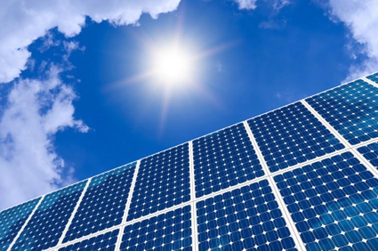 मार्तडी बजारमा सौर्य बत्ती जडान कार्य शुरु